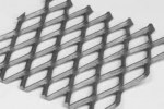 Лист стальной просечно-вытяжной (ПВЛ)